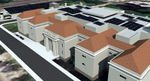 Propuesta: Instalación de Placas Fotovoltaicas en el Museo de Arte de Puerto Rico